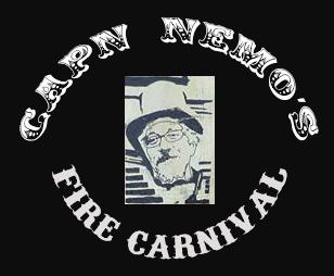 Capn Nemo's Flaming Carnival